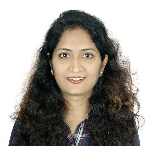Mrs. Dhatri Raiyani Managing Director