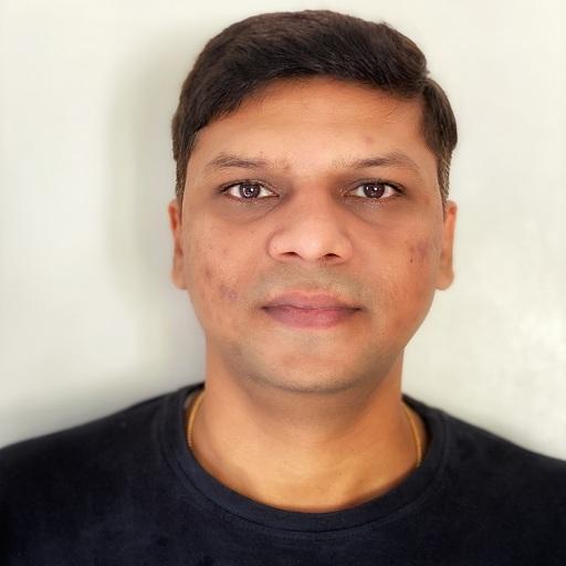 Himanshu Raiyani Director (Technical)