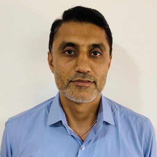 Mr. Kunal R. Kapta Director (Executive)