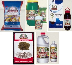 OTHER ORGANIC PRODUCTS FOR AGRICULTURE