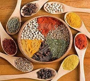 INDIAN SPICES AND FMCG PRODUCTS